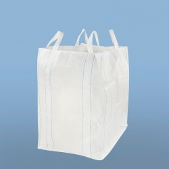 DEMA Vak na odpad 195 g/m2 90x90x125 cm Big Bag