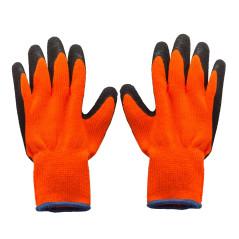 DEMA Pracovné termo rukavice zimné, veľkosť 10