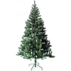 Vianočný stromček so stojanom 150 cm DEMA Exclusiv