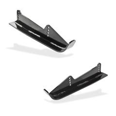 Klzné lyžiny pre mulčovač 95 - 125 cm