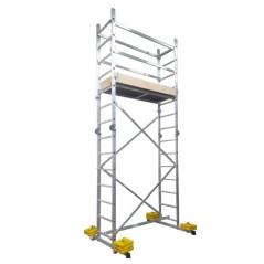 Stavebné lešenie 4,75 m Hector / paket Comfort