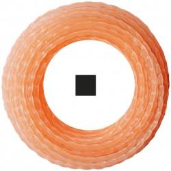 Struna vyžínacia Dualpower 3,00 mm x 15 m hranatá