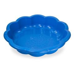 Pieskovisko - bazénik Blume modré