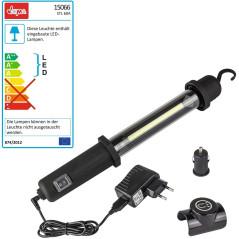 DEMA Akumulátorové LED pracovné svetlo LED COB