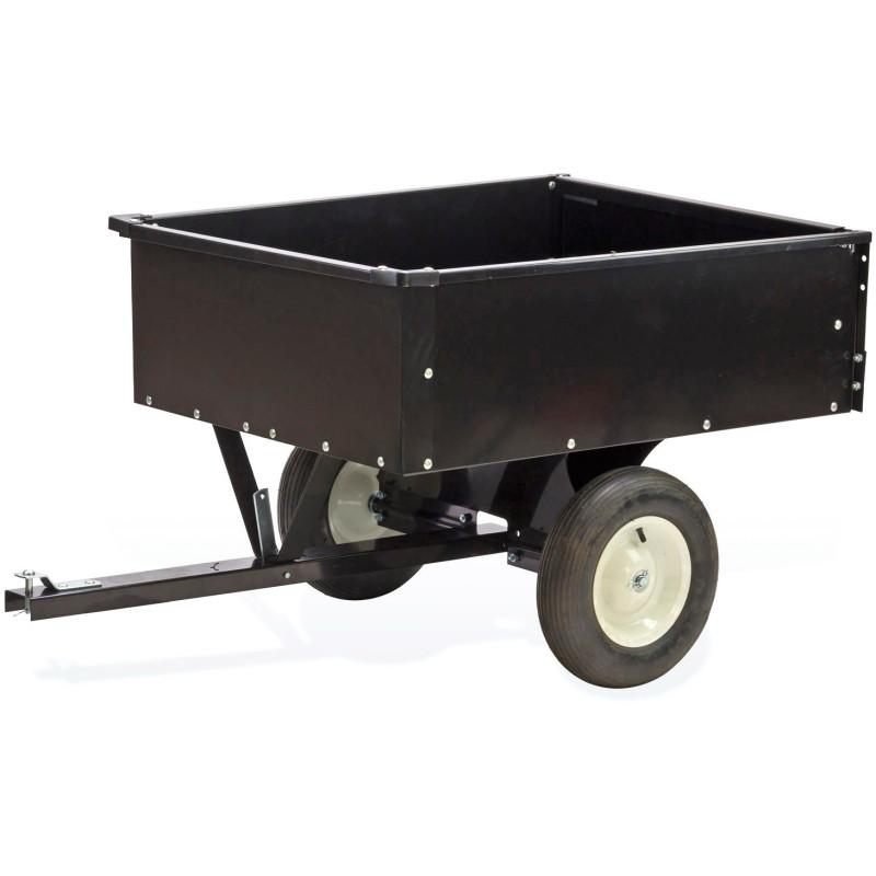 DEMA Prívesný vozík pre malotraktor, quad, ATV