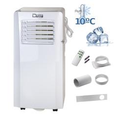 DENNER Mobilná klimatizácia DMK 9000