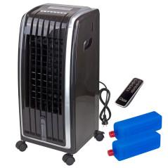 DENNER Ventilátor s diaľkovým ovládaním 3v1 DAC 100