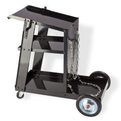 DEMA Pojazdný vozík pre zváračku SW 40M