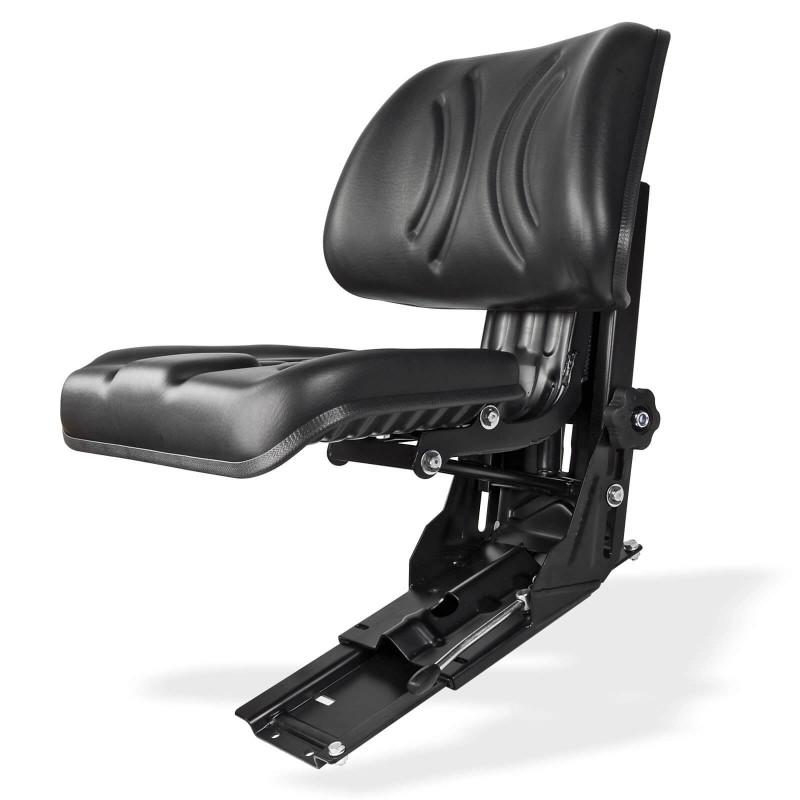 DEMA Sklápateľné traktorové sedadlo ST 13DS-05