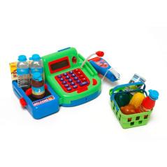 Pokladňa detská elektronická