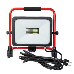 DEMA Prenosné LED svietidlo Slim 50 W