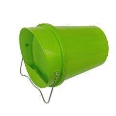 MenaVET Napájacie vedro pre hydinu 6 l, zelené