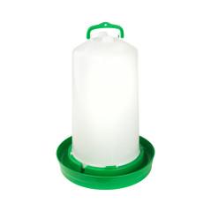 MenaVET Napájadlo pre hydinu 12 l Premium, zelené