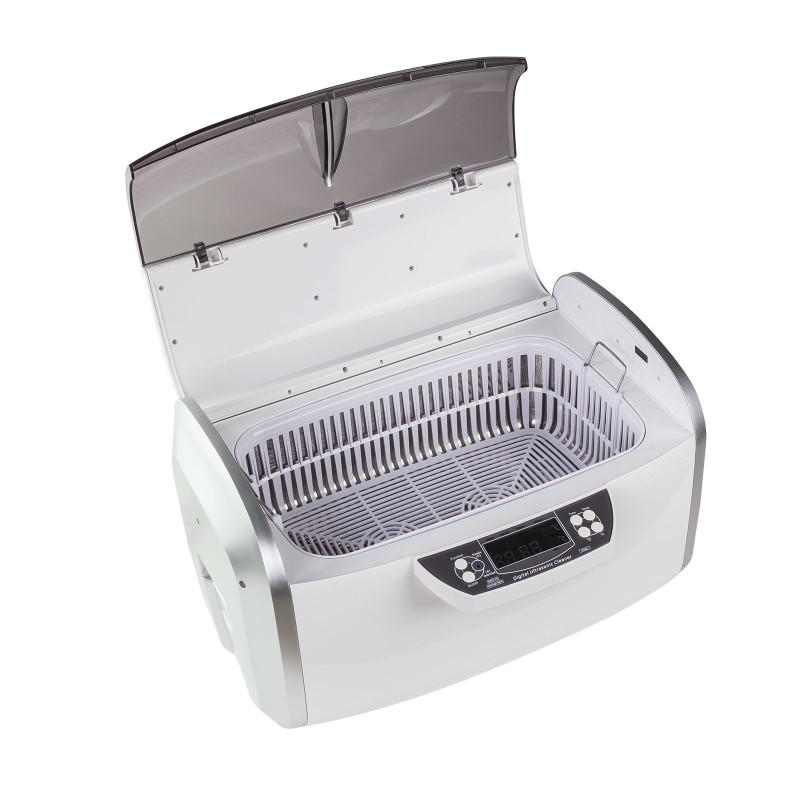DEMA Ultrazvuková čistička s ohrevom 6 litrov Digital