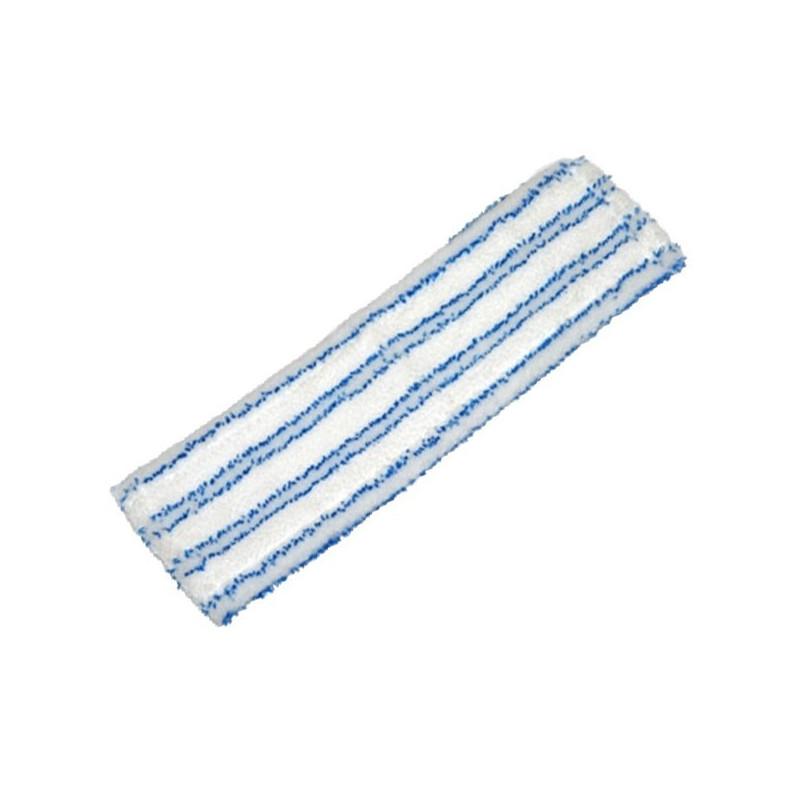 DEMA Handra z mikrovlákna pre mop na podlahu, 2 ks