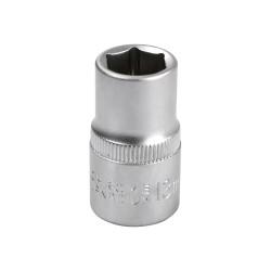 """DEMA Nástrčkový kľúč / orech krátky 13 mm 1/2"""""""