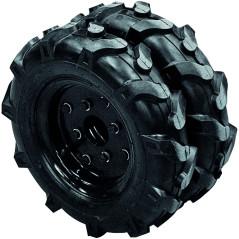 Náhradné gumové kolesá ku kultivátoru GF 1350-5