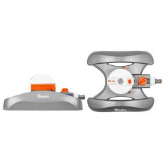 Bradas Postrekovač rotačný nastaviteľný na základni 2 funkcie WHITE LINE