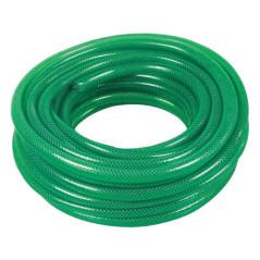 "CM-plast Záhradná hadica 3/4"" 25 m Sunflex, zelená"