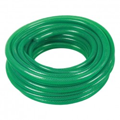 "CM-plast Záhradná hadica 1/2"" 25 m Sunflex, zelená"