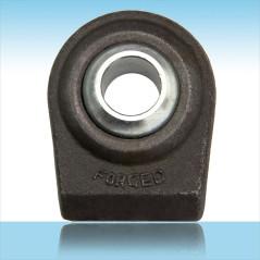 DEMA Guľový kĺb pre spodnú riadiacu tyč 28,8 mm Kat. 2