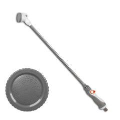 Postrekovacia sprcha Exclusive 74 cm