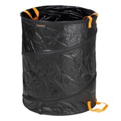 Fiskars Skladací kôš na záhradný odpad PopUp Solid 56 litrov 1015646