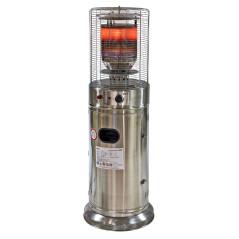 DEMA Plynový terasový ohrievač 5-11 kw Etna