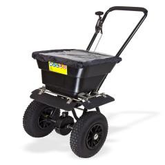 DEMA Ručný posýpací vozík 45 L SW 45 MK