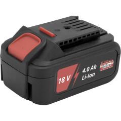 Güde Akumulátor 18 V 4,0 Ah AP 18-40