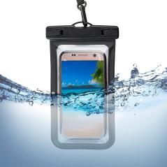 Vodotesné puzdro na mobilný telefón