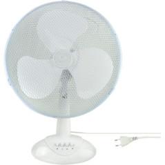 DENNER Stolový ventilátor 34 cm 45 W 94160