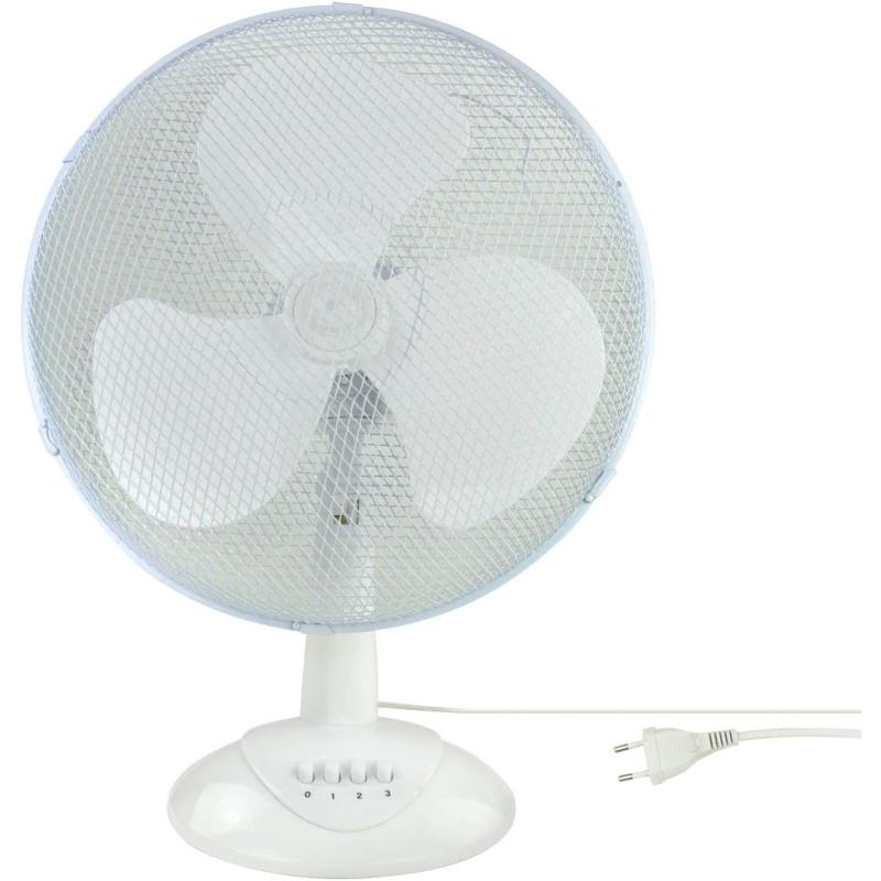 DENNER Stolový ventilátor 34 cm 45 W