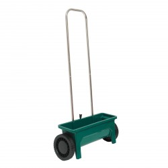 DEMA Ručný posypový vozík 12 L