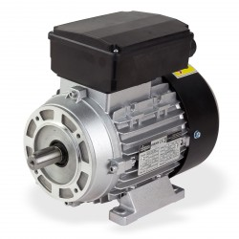 Motor elektrický 230 V, 1100 W