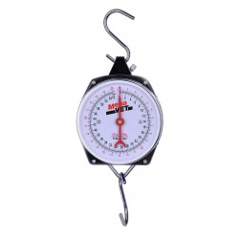 MenaVET Závesná váha s ciferníkom 25 kg / 100 g