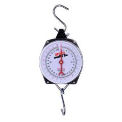 MenaVET Závesná váha s ciferníkom 50 kg / 200 g