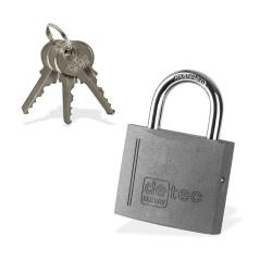 Detec Visiaci zámok s tromi kľúčmi VS 60