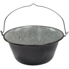 Kotlík na guláš smaltovaný 16 litrov
