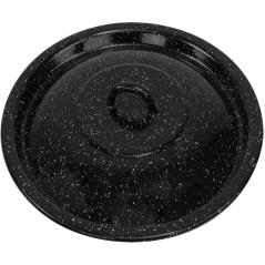 DEMA Pokrievka na kotlík 10 litrov 37 cm