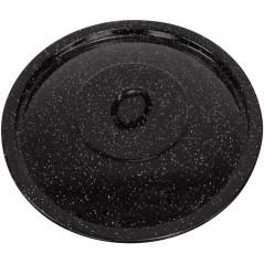 DEMA Pokrievka na kotlík 16 litrov 44 cm