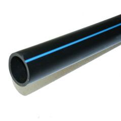 Rúra HDPE 80 PN12,5 25 x 2,3 mm