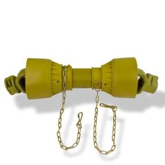 DEMA Kĺbový hriadeľ 52-61 cm 35 PS