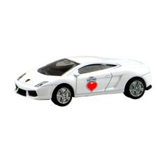 Lamborghini Srdce pre deti 1497