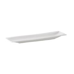 Servírovacia misa 31x7,7 cm Relief Salsa