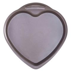Forma na pečenie Srdce 26 cm Asymetria