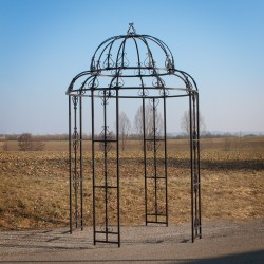 DEMA Kovový záhradný pavilón Antik
