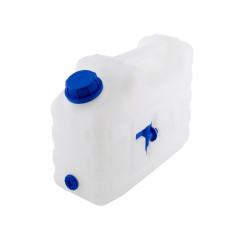 Kanister na vodu s výpustným ventilom 10 L PRO