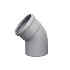 HT odpadové koleno 40/15° HTB