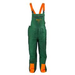 Ochranné protiporezné nohavice ECO S